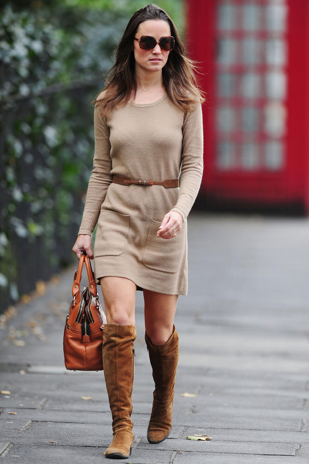 Pippa Middleton Fashion Sense