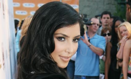 Kim Kardashian on Kris Humphries Relationship: Fun!