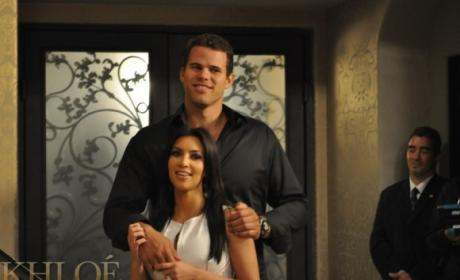Kris Humphries' Kim Kardashian Engagement Ring Auction Confirmed, Could Fetch $500K!