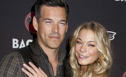 Brandi Glanville to LeAnn Rimes: Happy Anniversary, Now STFU!