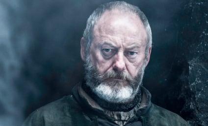 Game of Thrones Sneak Peek: Is That Jon Snow?!?