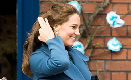 Kate Middleton Turns 33: Relive Her Best Looks, Moments & More!