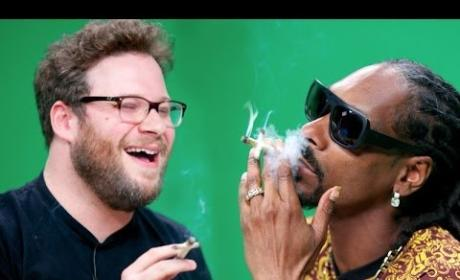 Seth Rogen & Snoop Dogg's Stoned Game of Thrones Recap: They Cut Everything Off!