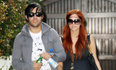 Pete Wentz-Ashlee Simpson Custody Fight Heats Up