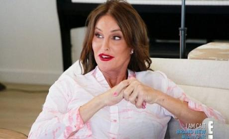 Caitlyn Jenner Afraid to Legally Change Gender Due to Threats?