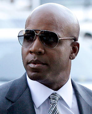 Barry Bonds: What a ...