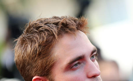 Robert Pattinson Schedules First Post-Scandal Interview