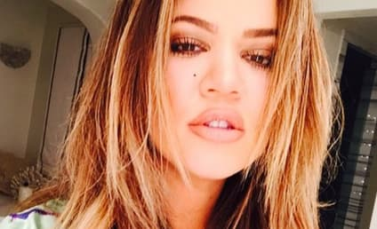 Khloe Kardashian: Back to Blonde!