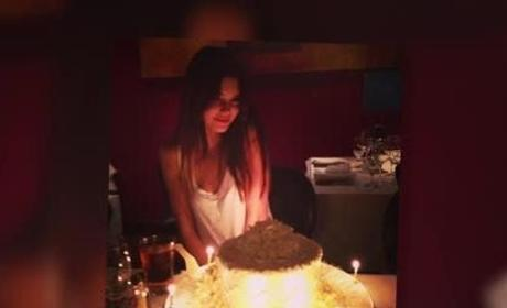 Kendall Jenner Birthday Party: See the Pics!