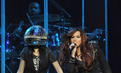 Demi Lovato to Host MTV New Year's Eve Party