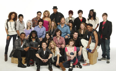 Tim Urban Replaces Chris Golightly, American Idol Rounds Out Season Nine Semifinalists