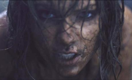 Taylor Swift Music Video Still