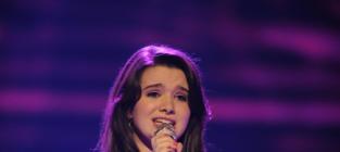Katie Stevens on Stage