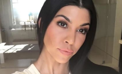 Kourtney Kardashian: Latest Selfie Sparks Nose Job Rumors