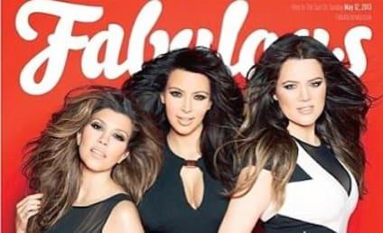 Kim Kardashian: I'm an Open Recluse!