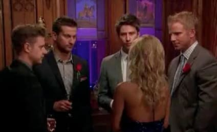 The Bachelorette Promo: Hometown Heartbreak!