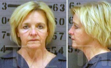 Phillip Phillips' Mother: Arrested for DUI