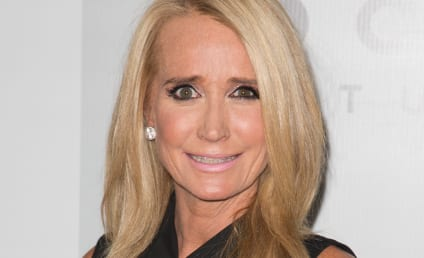 Kim Richards: Headed to Jail Following Relapse?!