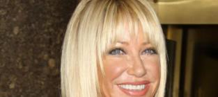 Suzanne Somers: I Have Sex Twice a Day!