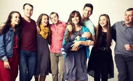Duggar Family Linked to Controversial Teen Marriage Cult