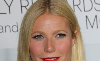 Gwyneth Paltrow: Dating Brad Falchuk!