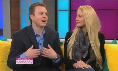 Spencer Pratt: The Hills Producers Told Me to Leave Heidi Montag at the Altar!