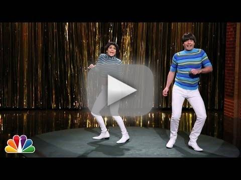 Jennifer Lopez vs. Jimmy Fallon: Who is Tighter?