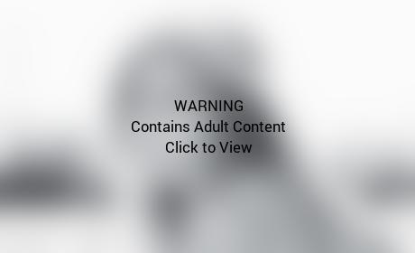 Topless Jennifer Aniston Smartwater Ad