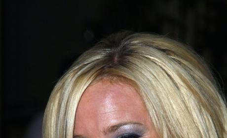 Kristy Morgan