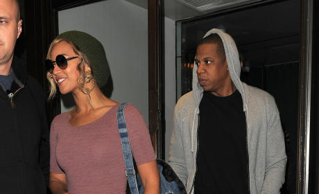 Jay Z Cheating Rumors Are True