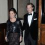 Pippa Middleton Nico Jackson Sugerplum Ball