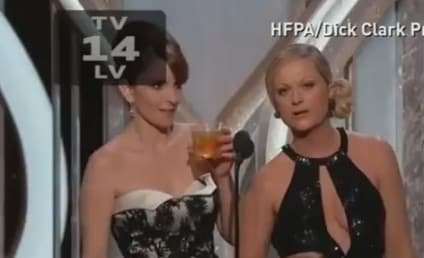 Taylor Swift to Tina Fey and Amy Poehler: Go to Hell!