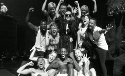 Lady Gaga Rules Brit Awards