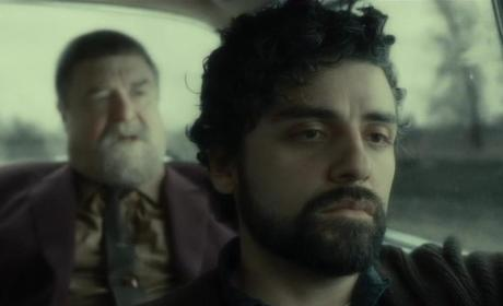 Inside Llewyn Davis Trailer: Cat and Guitar, No Coat
