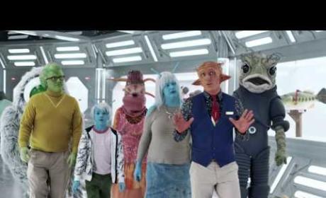 Avocados Super Bowl Commercial