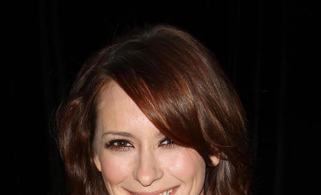 Jennifer Love Hewitt Loses 18 Pounds!