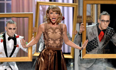 "Taylor Swift - ""Blank Space"" (American Music Awards)"