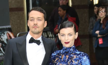 Liberty Ross on Marriage to Rupert Sanders: Difficult, Lonely