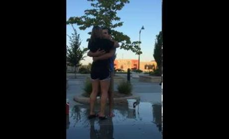 Ice Bucket Challenge Proposal