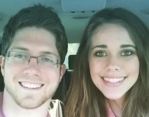 Ben and Jessa Seewald Instagram