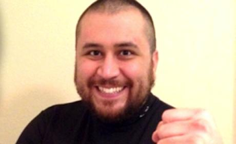 George Zimmerman to Kanye West: I Will Kick Your A--!