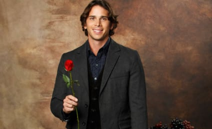 Interview with The Bachelor, Lorenzo Borghese