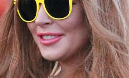 Lindsay Lohan Invited Robbers Into Home, Victim Suspects