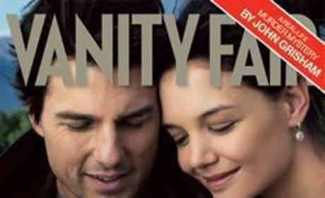 Vanity Fair Supposedly Has Suri Cruise Pics