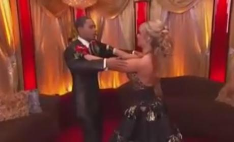 Romeo on Dancing with the Stars: Best of the Night?