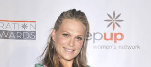 Molly Sims Gives Birth to Baby Boy!