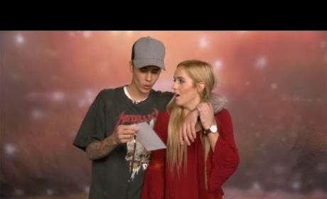 Justin Bieber Surprises the World's Biggest Beliebers