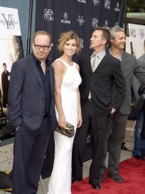 The Illusionist Cast Photo