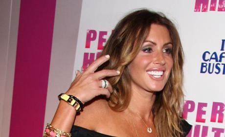 Rachel Uchitel to Tiger Woods: Call Me Maybe!