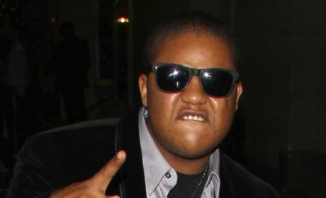 Kyle Massey: Dying of Cancer?